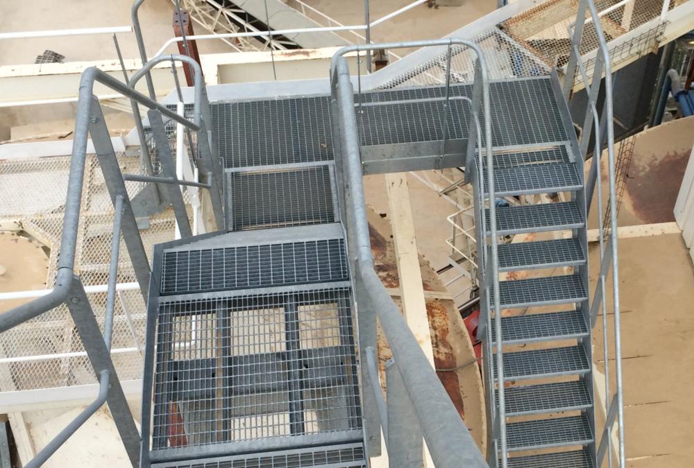 escalier1 - Produits